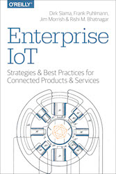 Enterprise IoT Book Cover